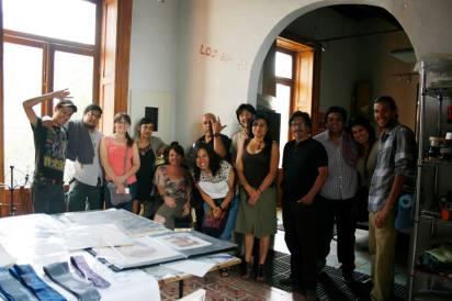 Estudios Abiertos 2014