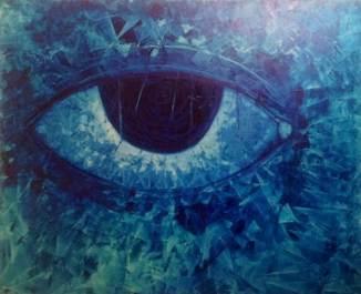 Ojo de Gaia